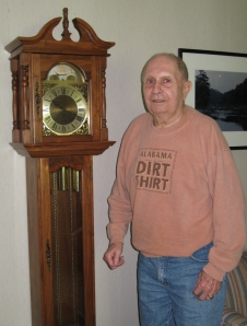 William Earl Haddock/ Dad, Grandpa  1924-2008 and beyond