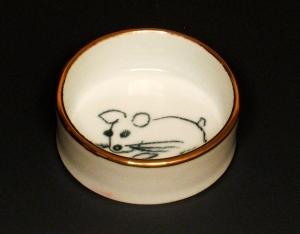 Hamstery Bowl