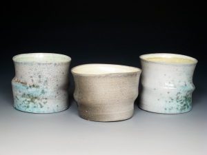 Fired Hosp. Cups