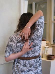 Calder back stretch