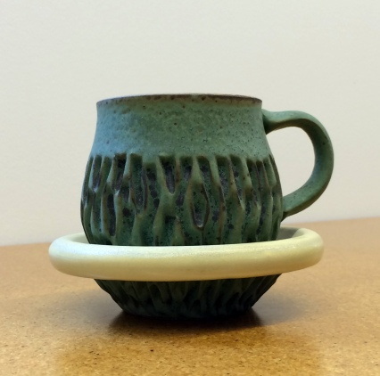 grn cup:saucer